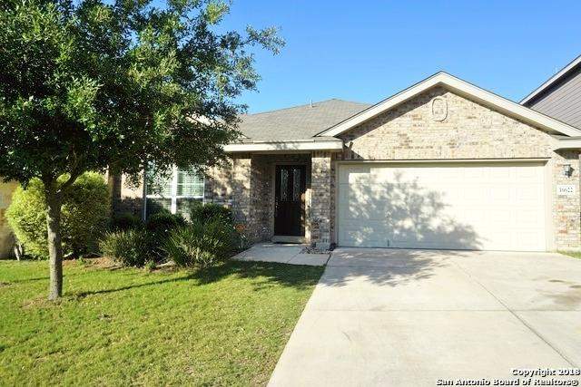 16622 Tenaca Trail, San Antonio, TX 78266 (MLS #1310772) :: The Suzanne Kuntz Real Estate Team