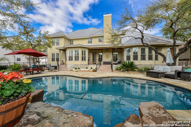 25308 Wentworth Way, San Antonio, TX 78260 (MLS #1310939) :: The Castillo Group