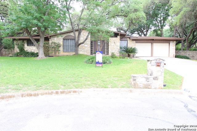 126 Wayne Dr, Universal City, TX 78148 (MLS #1310967) :: The Castillo Group
