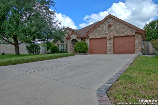 2250 Providence Pl, New Braunfels, TX 78130 (MLS #1311010) :: Alexis Weigand Real Estate Group