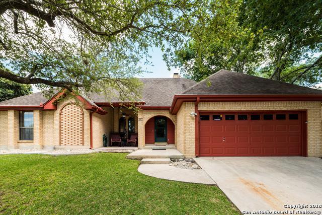 807 Northstar Loop, New Braunfels, TX 78130 (MLS #1311131) :: Exquisite Properties, LLC