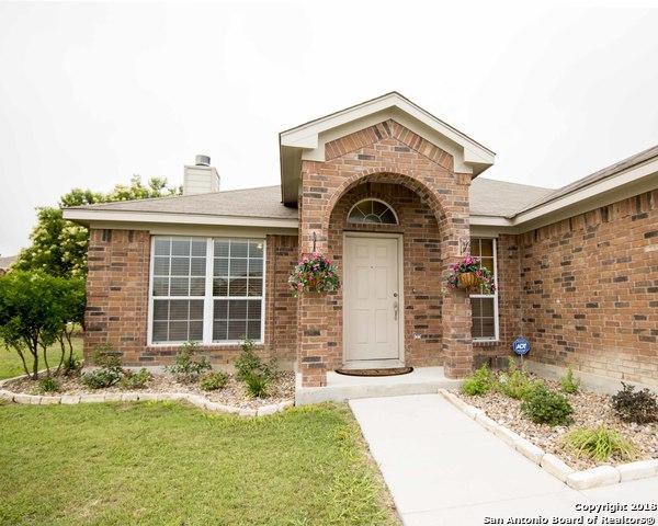 1774 Strawberry Field, New Braunfels, TX 78130 (MLS #1311235) :: Exquisite Properties, LLC