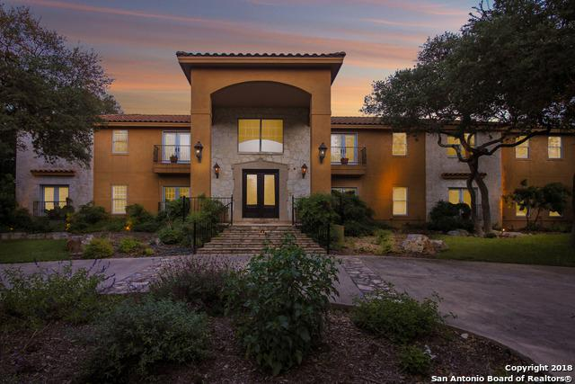 504 Tomahawk Trail, Hill Country Village, TX 78232 (MLS #1311301) :: Tami Price Properties Group