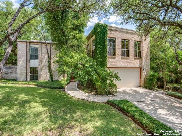 11200 Whisper Falls St, San Antonio, TX 78230 (MLS #1311422) :: Erin Caraway Group