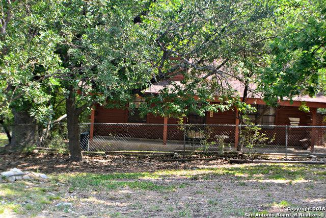 1130 Crescent Hill, San Antonio, TX 78253 (MLS #1311640) :: Exquisite Properties, LLC
