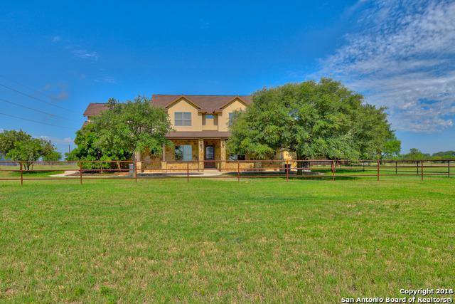 18795 S Luckey Rd, Atascosa, TX 78002 (MLS #1311675) :: Magnolia Realty