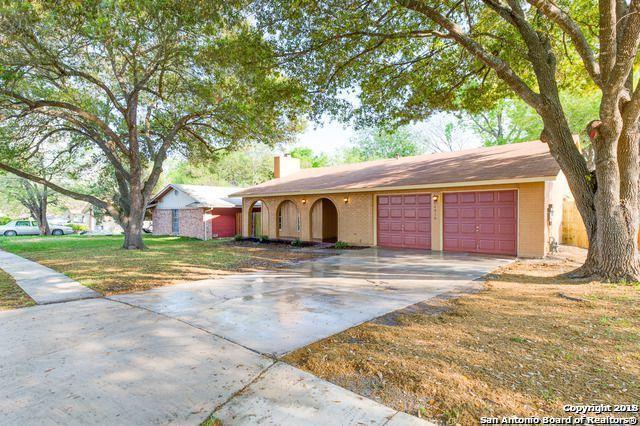 6810 Burnley, San Antonio, TX 78239 (MLS #1311858) :: Alexis Weigand Real Estate Group