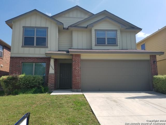 10224 Ancient Anchor, San Antonio, TX 78245 (MLS #1311933) :: Erin Caraway Group
