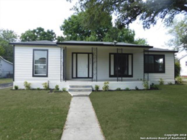 2369 W Mulberry Ave, San Antonio, TX 78201 (MLS #1311967) :: Exquisite Properties, LLC