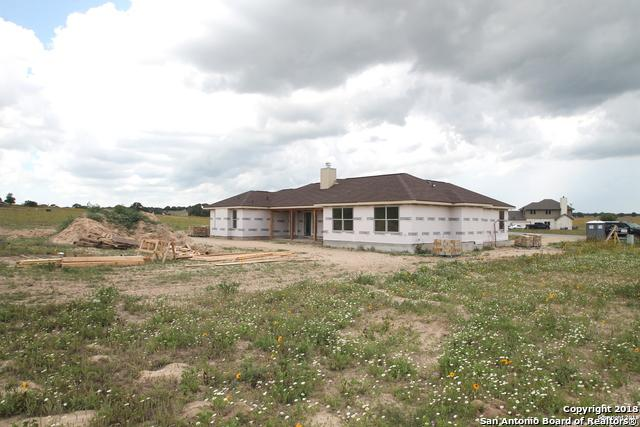 177 Turnberry, La Vernia, TX 78121 (MLS #1312038) :: Neal & Neal Team