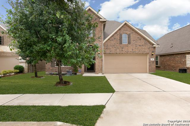 310 Norwood Ct, Cibolo, TX 78108 (MLS #1312246) :: Alexis Weigand Real Estate Group