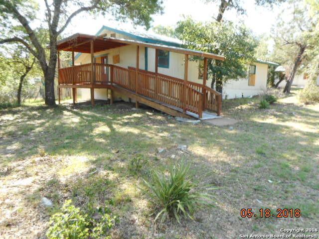 177 32ND ST W, Lakehills, TX 78063 (MLS #1312293) :: Magnolia Realty