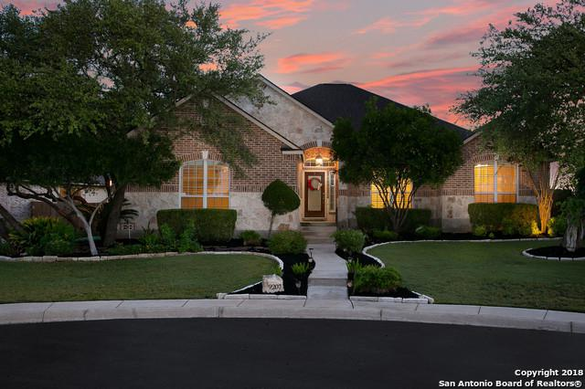 9207 Trailing Fern, Helotes, TX 78023 (MLS #1312344) :: Neal & Neal Team