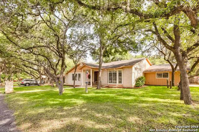 985 Fredericksburg Rd, New Braunfels, TX 78130 (MLS #1312458) :: Magnolia Realty