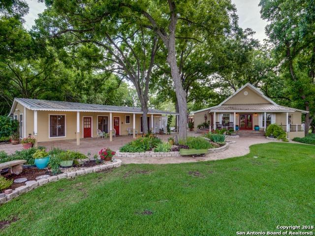 1616 Arndt Rd, New Braunfels, TX 78130 (MLS #1312502) :: Exquisite Properties, LLC