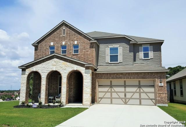 20318 Hillbrook Park, San Antonio, TX 78259 (MLS #1312559) :: Exquisite Properties, LLC