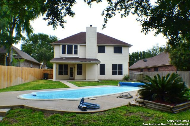 220 Fawn Ridge, Cibolo, TX 78108 (MLS #1312685) :: Neal & Neal Team
