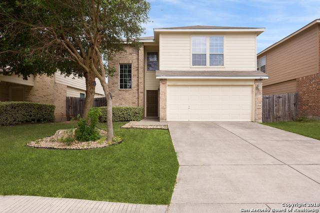 11115 Catchfly Field, Helotes, TX 78023 (MLS #1312844) :: Neal & Neal Team