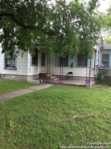 125 Lorita Dr, San Antonio, TX 78214 (MLS #1312862) :: Magnolia Realty