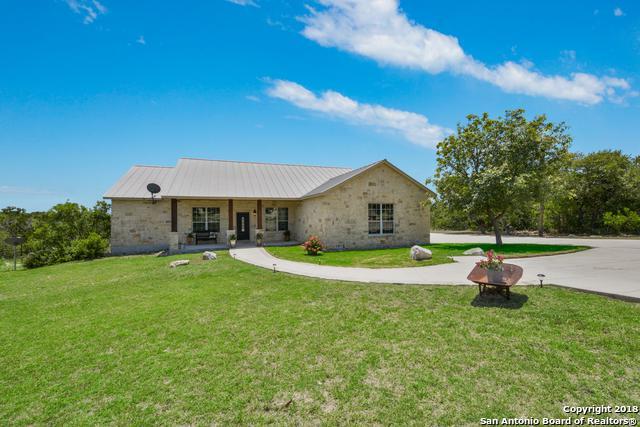 201 County Road 2807 W, Mico, TX 78056 (MLS #1312897) :: Magnolia Realty