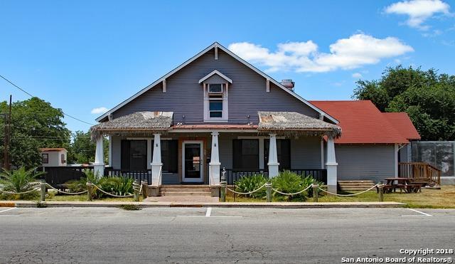 918 18TH ST, Hondo, TX 78861 (MLS #1312995) :: Neal & Neal Team