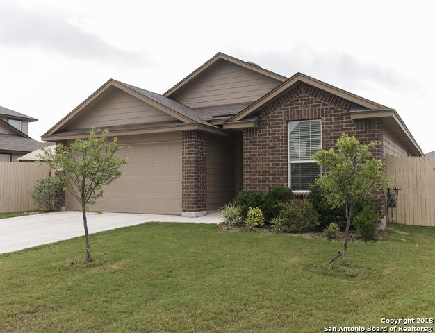 2626 Indian Forest, San Antonio, TX 78244 (MLS #1313019) :: Exquisite Properties, LLC