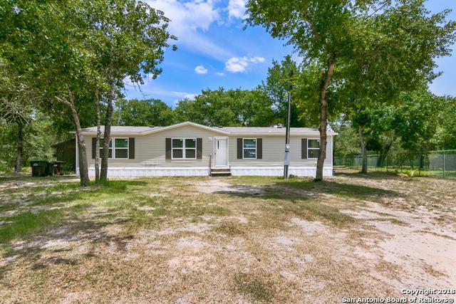 23034 Copper Canyon Dr, Elmendorf, TX 78112 (MLS #1313030) :: Exquisite Properties, LLC