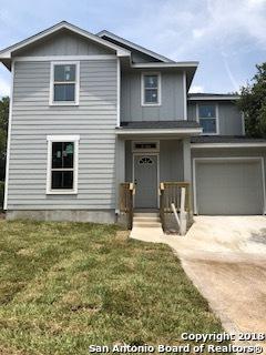 1411 Kayton Ave, San Antonio, TX 78210 (MLS #1313065) :: Alexis Weigand Real Estate Group