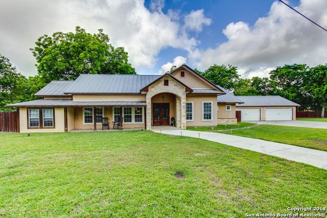 2258 Gruene Rd, New Braunfels, TX 78130 (MLS #1313135) :: Exquisite Properties, LLC