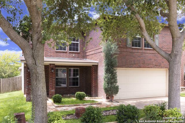 519 Mathis Meadows, San Antonio, TX 78251 (MLS #1313198) :: Tami Price Properties Group