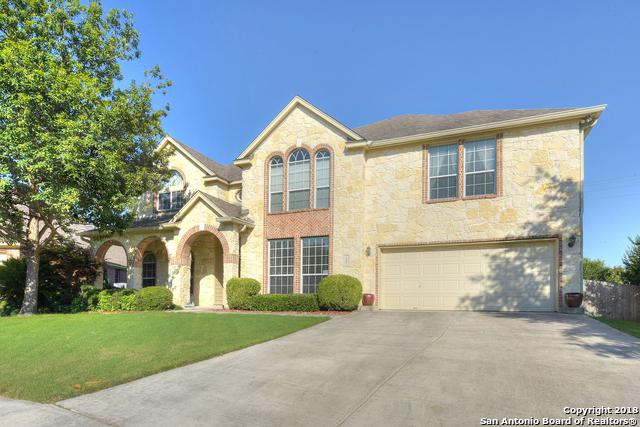 117 Green Brook Pl, Cibolo, TX 78108 (MLS #1313309) :: Exquisite Properties, LLC