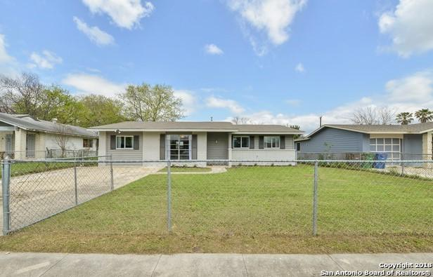 2215 Reel Dr, San Antonio, TX 78224 (MLS #1313314) :: Exquisite Properties, LLC