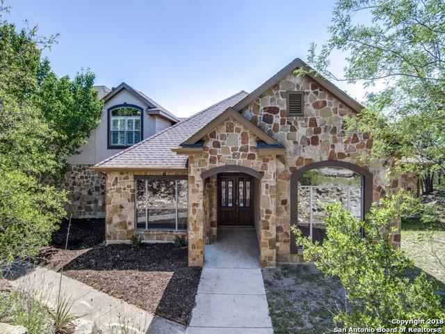 33 Gleneagles Ln, Bulverde, TX 78163 (MLS #1313402) :: Exquisite Properties, LLC