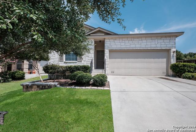 8003 Sheppard Knl, San Antonio, TX 78227 (MLS #1313531) :: Alexis Weigand Real Estate Group