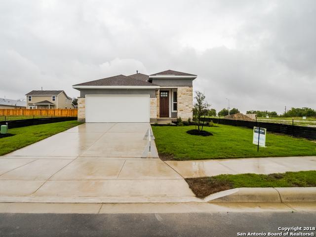 5123 Wells Park, Schertz, TX 78154 (MLS #1313560) :: Exquisite Properties, LLC