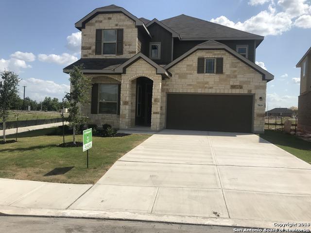 7819 Belmont Valley, San Antonio, TX 78253 (MLS #1313881) :: Exquisite Properties, LLC