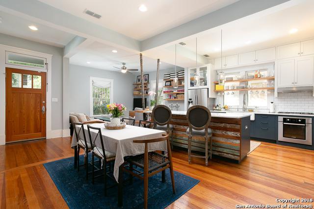 117 Panama Ave, San Antonio, TX 78210 (MLS #1313897) :: Exquisite Properties, LLC