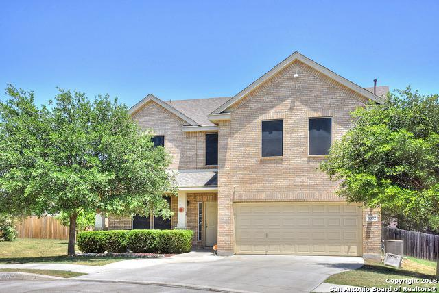 9302 Wave Digger, San Antonio, TX 78251 (MLS #1313957) :: Exquisite Properties, LLC