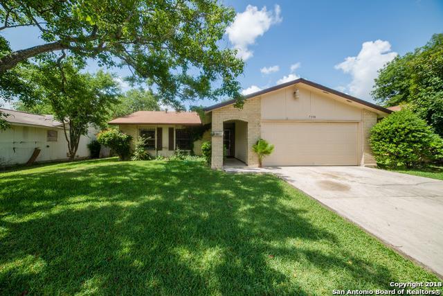7350 Rubens, San Antonio, TX 78239 (MLS #1314072) :: Exquisite Properties, LLC