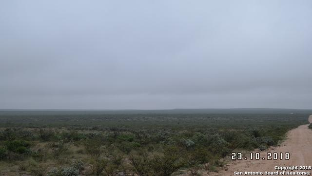 0 Harrison Ranch Rd, Dryden, TX 78851 (MLS #1314113) :: Santos and Sandberg