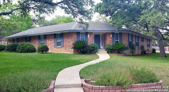 205 Sagecrest Dr, San Antonio, TX 78232 (MLS #1314273) :: Exquisite Properties, LLC
