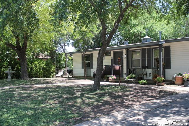130 Reefridge Pl, San Antonio, TX 78242 (MLS #1314303) :: Exquisite Properties, LLC