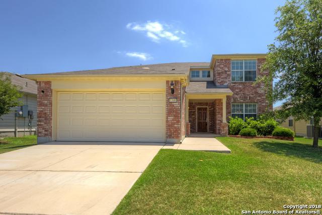 1308 Wagon Wheel, Schertz, TX 78154 (MLS #1314473) :: Exquisite Properties, LLC