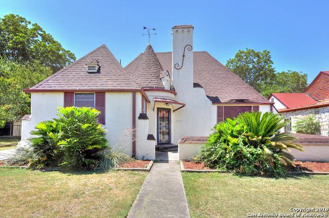 2210 W Kings Hwy, San Antonio, TX 78201 (MLS #1314536) :: Exquisite Properties, LLC
