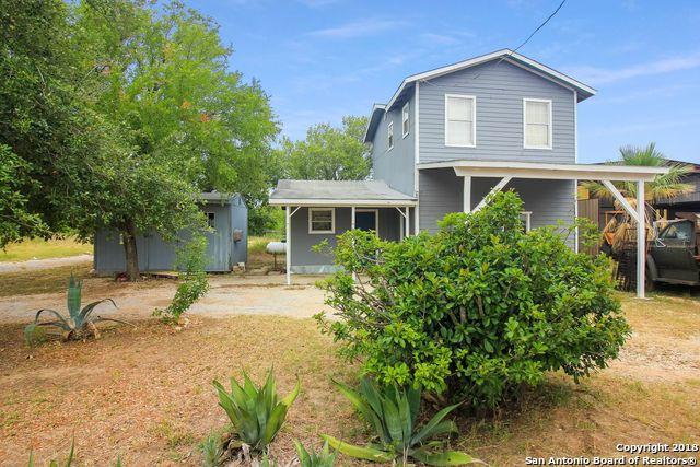 19455 Luckey Rd, Atascosa, TX 78002 (MLS #1314780) :: Tom White Group