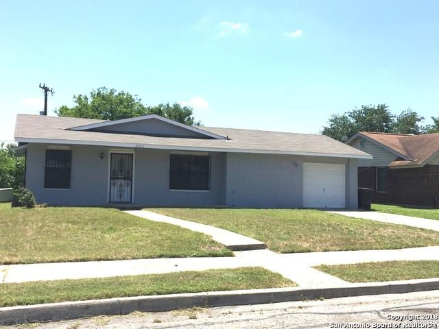 2402 Westward Dr, San Antonio, TX 78227 (MLS #1314857) :: Exquisite Properties, LLC