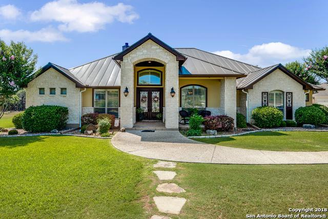 10906 Drystack Rd, New Braunfels, TX 78132 (MLS #1315035) :: Exquisite Properties, LLC