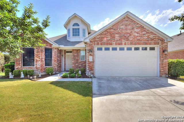 10502 Canyon River, Helotes, TX 78023 (MLS #1315062) :: Exquisite Properties, LLC