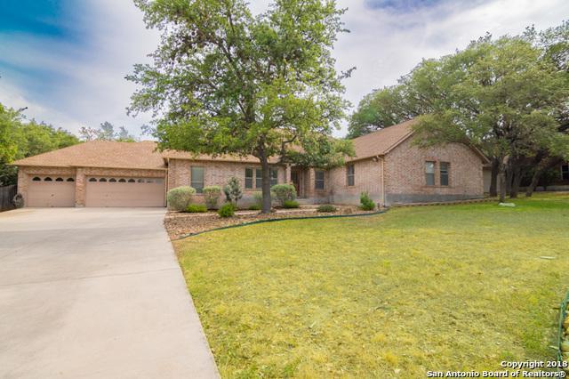 147 Merry Trail, San Antonio, TX 78232 (MLS #1315194) :: Exquisite Properties, LLC