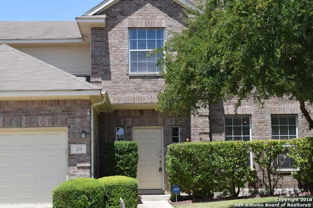 124 Valona Dr, Cibolo, TX 78108 (MLS #1315223) :: NewHomePrograms.com LLC